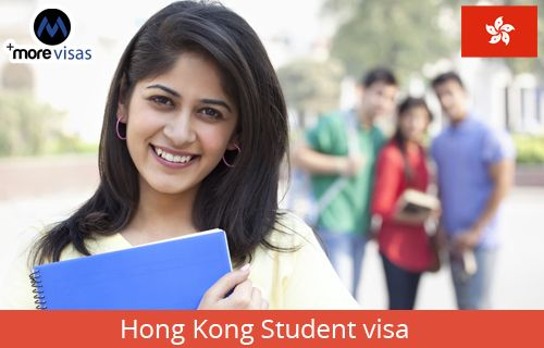 The #international #students those who are determined to study in Hong Kong they can apply for a #HongKong #student #visa to pursue their studies.  https://goo.gl/LpQmoX