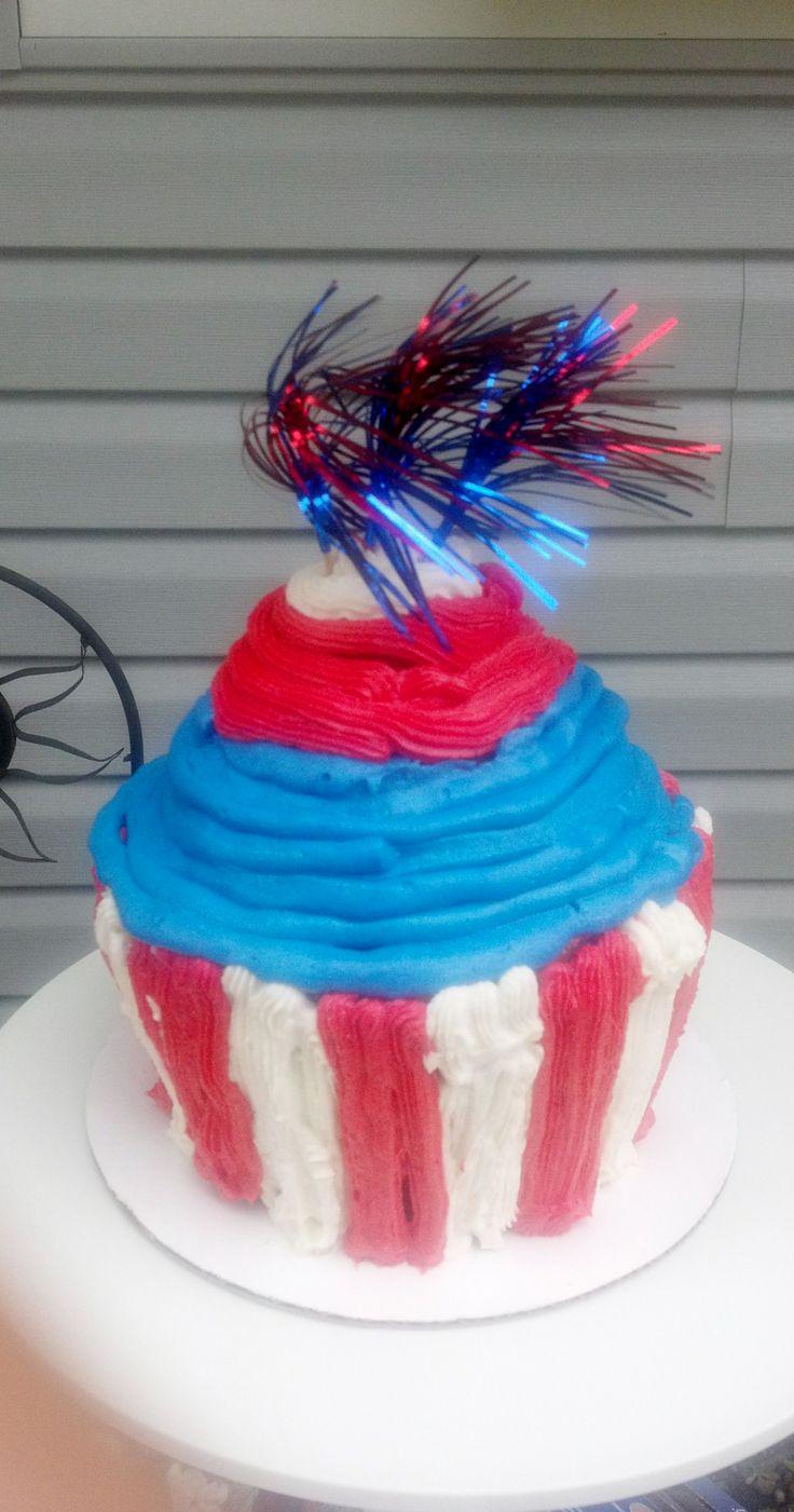 july 4th 2013 birthday