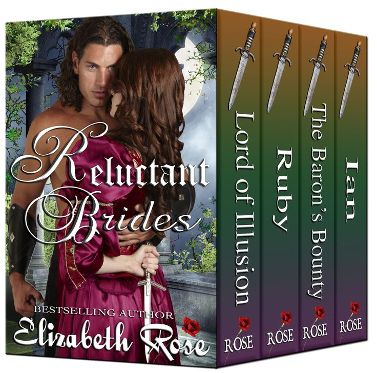 279 best historical romance images on pinterest annie oakley ebook deals on reluctant brides boxed set by elizabeth rose free and discounted ebook deals for reluctant brides boxed set and other great books fandeluxe Image collections