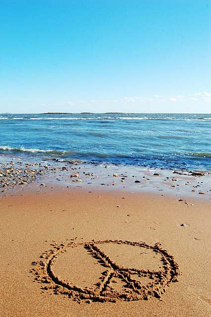 peace on earth: At The Beaches, Sun Ray, Peace Signs, Beautiful, My Heart, Islands, Earth, Photo, Beaches Day