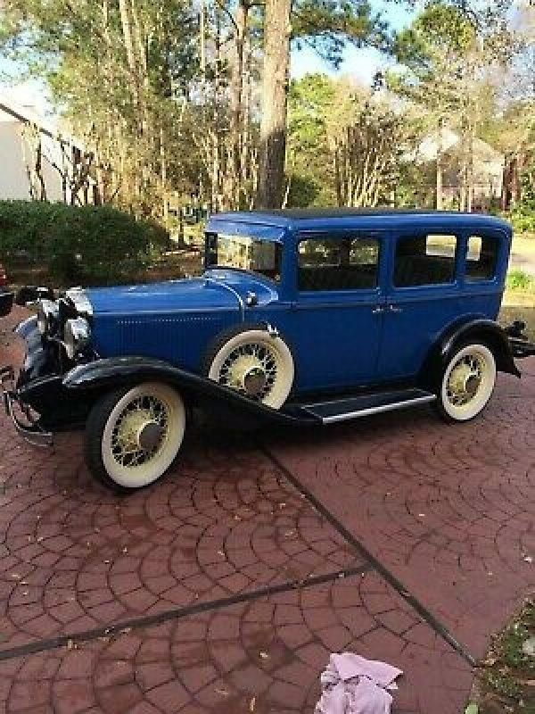 1931 Dodge Other Dh 6 Ebay Motors Cars And Trucks Dodge Classic Classic Trucks Cars Trucks Motor Car