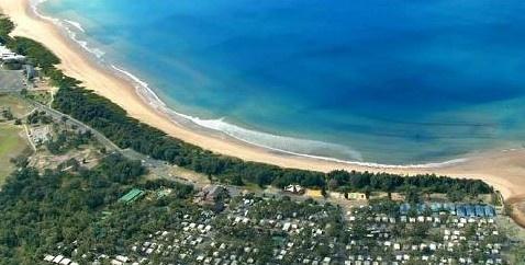 Umina Beach, NSW, Australia