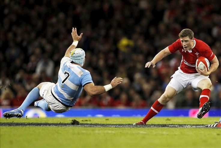 On Rugby Galles, nuovo ko: anche Rhys Priestland salta il tour in Sudafrica? » On Rugby