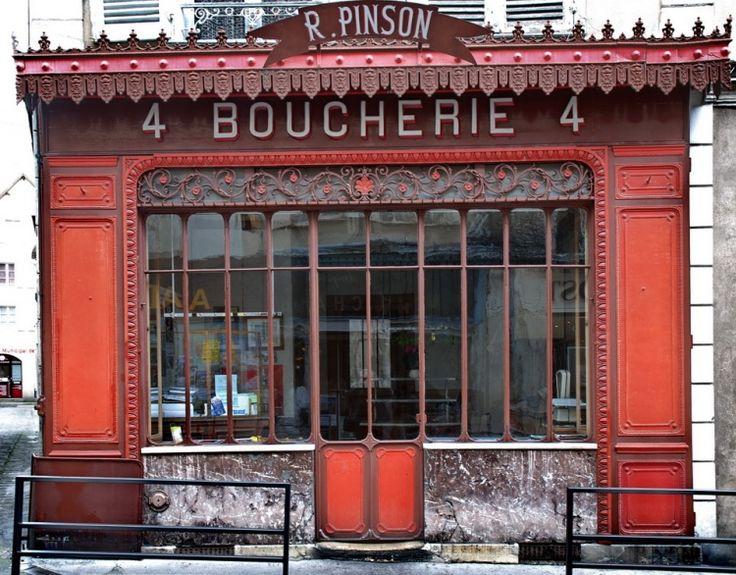 Les 489 meilleures images propos de vieilles boutiques for Ada salon de provence