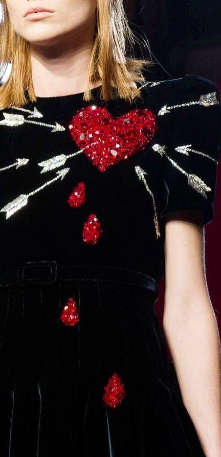 Schiaparelli Haute Couture fall 2014-15