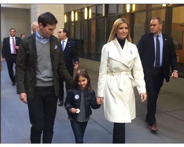 Ivanka Trump vs Jared Kushner Net Worth: Who's Richer, Husband Or Wife? - http://www.morningledger.com/ivanka-jared-kushner-net-worth-richer/13122412/