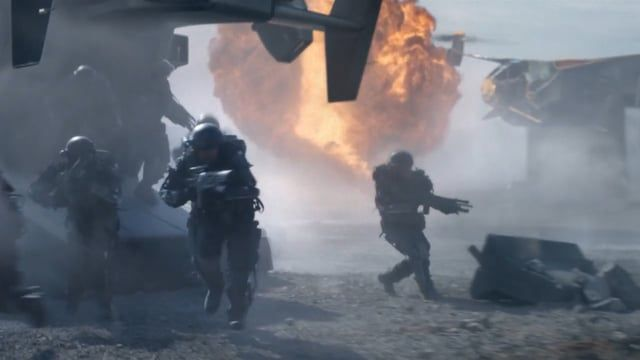 Far Cry Primal Trailer l Ubisoft   de Mikros image
