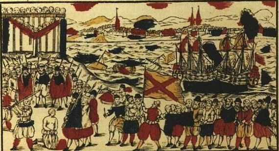 'Pirates, robbers and other malefactors': The role played by violence at sea in relations between England and the Hanse towns, 1385 - 1420 :http://www.medievalists.net/2015/11/17/pirates-robbers-and-other-malefactors-the-role-played-by-violence-at-sea-in-relations-between-england-and-the-hanse-towns-1385-1420/
