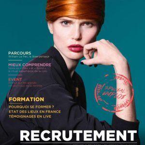 #coiffure : vous êtes à la recherche d'un emploi ou d'un stage ? Consultez les offres Biblond, le magazine pour les professionnels de la coiffure.