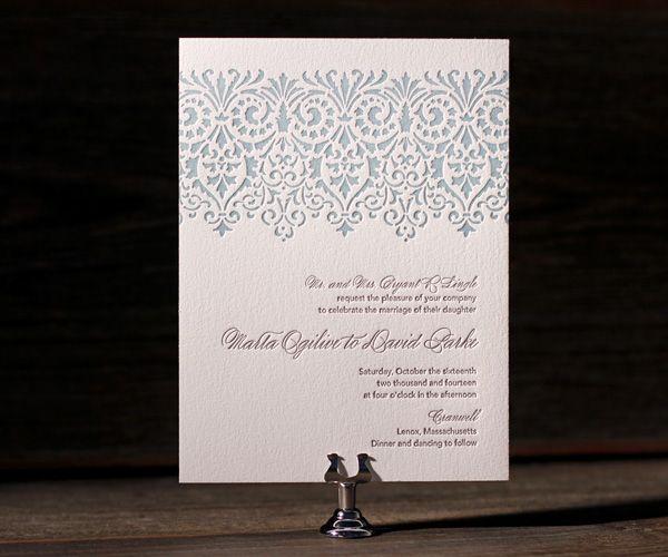 Best Wedding Invitations Images On   Invitation Ideas