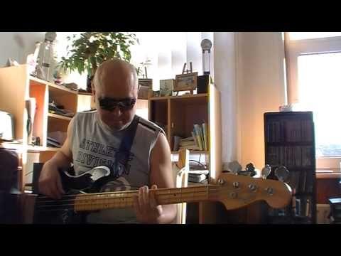 Uw liefde is zo prachtig opwekking 597 Dutch Gospel rock Bass cover Bob Roha Bob Roha - Bassist in the Hague, The Netherlands