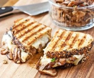 Secrets to Making the Best Panini