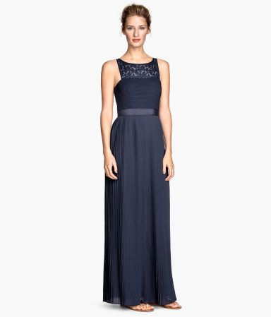 H&M for Bridesmaid dresses! Product Detail | H&M US