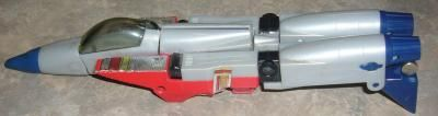 G1 Transformers Starscream Hasbro 1984