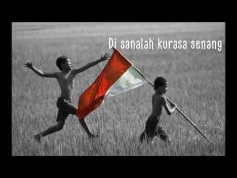 Tanah Airku (merinding dengarnya) - YouTube