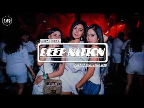 Break Remix 2019 | Best Club Dance Music Mashups Re… | Best Club