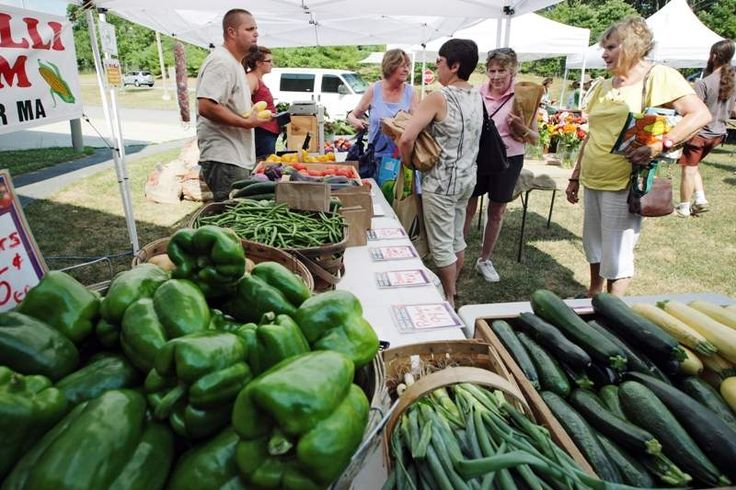 Farms and farm stands around SouthCoast - News - southcoasttoday.com - New Bedford, MA