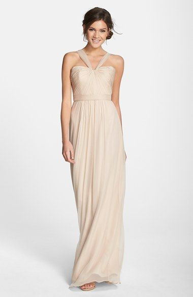 Neutral Bridesmaid Dresses Bridesmaid Dresses And