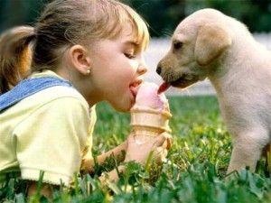 Животное в доме - #причина_ваших_болезней!   Развитие человека