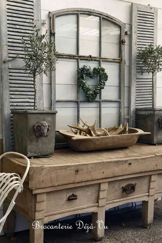 Doors floors shutters and windows 10 handpicked ideas to - Decoration industrielle vintage ...