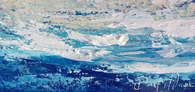 "Close up of ""The Barbary Coast"" by Scottish Abstract Artist David Munroe. http://www.davidmunroeart.com/the-barbary-coast.html"