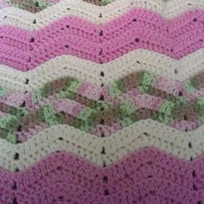 :) Finally, this is the pattern that Grandmother made for all of us.