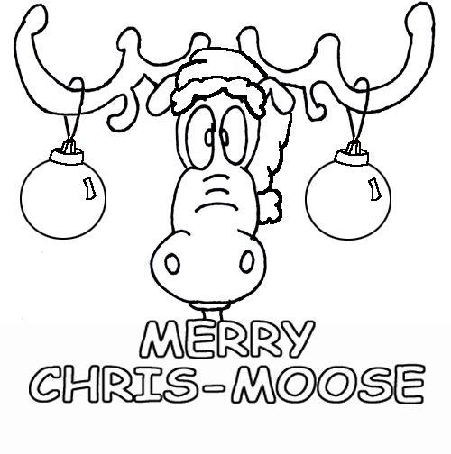 30 best Clip Art...My Style-Moose images on Pinterest