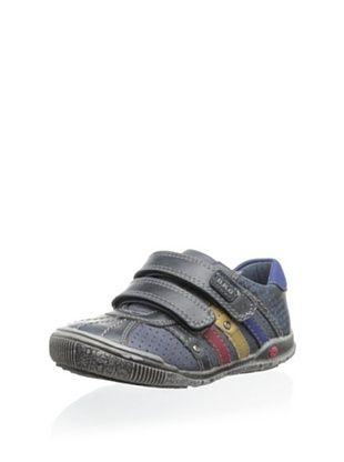 58% OFF Beeko Kid's Billy Sneaker (Navy)
