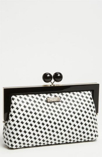 kate spade new york 'beverly terrace - shyla' clutch available at #Nordstrom