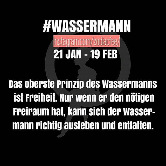 Ihr Freiheitsliebenden Leute.... ;) #geburtstag #sternzeichen #horoskop #german #zodiac #tierkreiszeichen #Wassermann