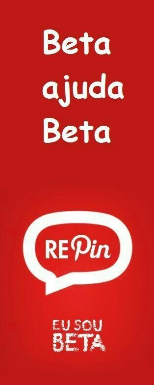 #beta #ajuda #beta
