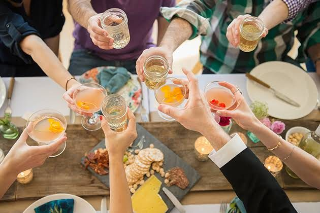 The NEW Wedding Etiquette Guide: Everything to Know About Pre-Wedding Parties