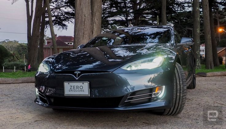 Tesla Model S safety concerns cost it Consumer Reports ...