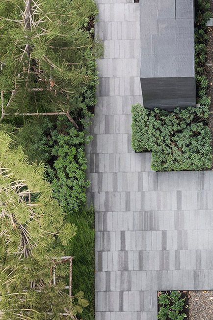 Ashton Morph Sukhumvit 38 by Shma Company Limited 10 « Landscape Architecture Works | Landezine