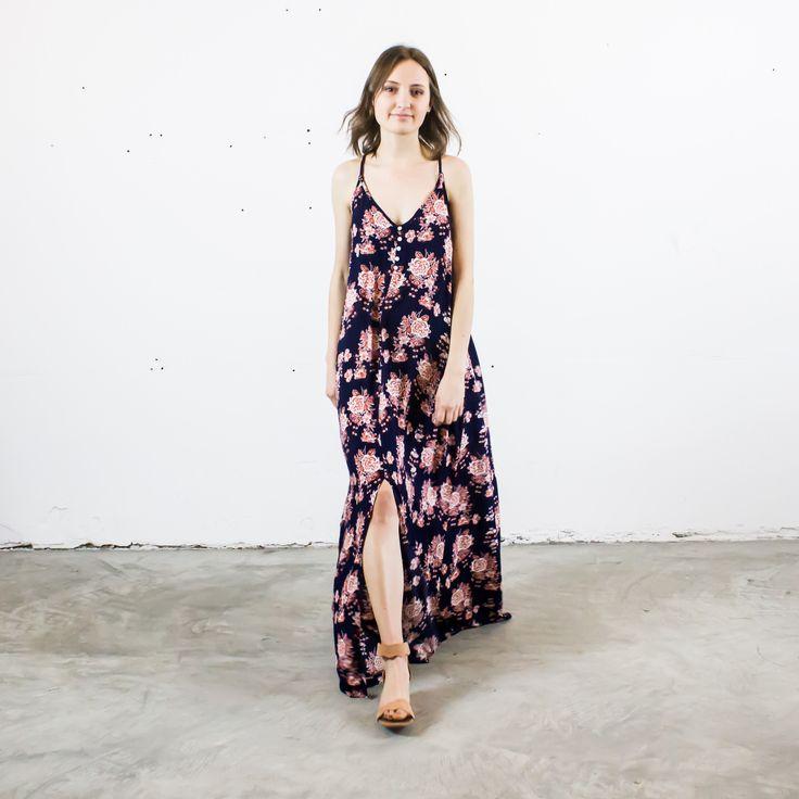 Mumford Dress