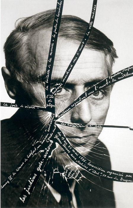 Max Ernst, Man Ray 1934.