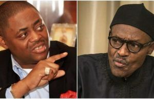 Buhari is sick Nigeria in disarray  Fani-Kayode
