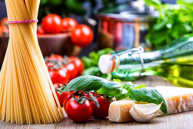 Фотография:  в стиле , Обзоры, Обзор блюд, Кухня Италии – фото на InMyRoom.ru