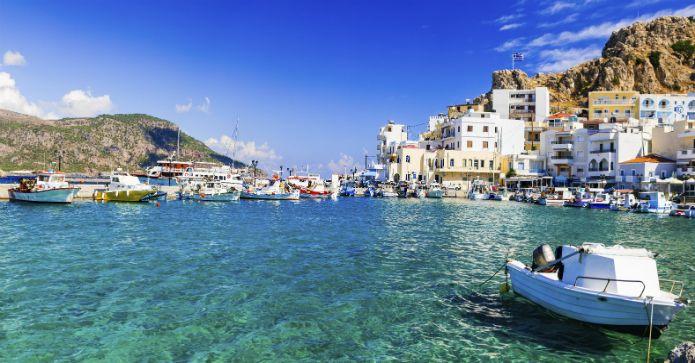 Hvis du vil finde en ny græsk favoritø, er du kommet til det rette sted. Her er fem mindre kendte græske øer, som vi lover dig, at du hurtigt vil falde for.