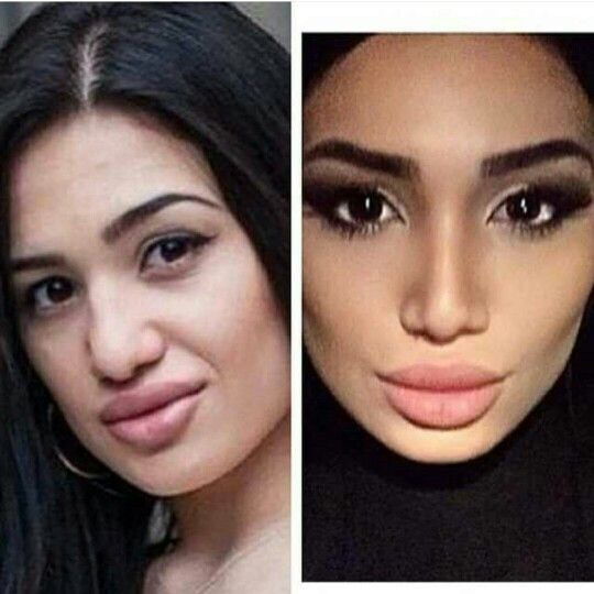 How to Look Like Kim Kardashian: 14 Steps (with Pictures)