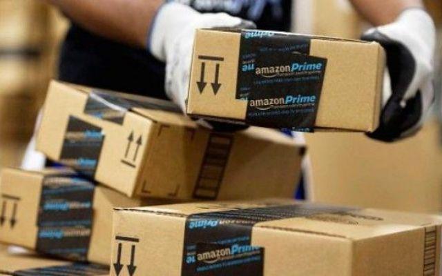 Amazon fa il boom durante le feste grazie a Prime Amazon ha appena diffuso i dati relativi alle performance del programma Prime nel periodo Natalizio: il programma di consegne ultrarapido dello Store di Jeff Bezos ha raccolto 3 milioni di nuovi abbo #amazonprime #amazon #e-commerce