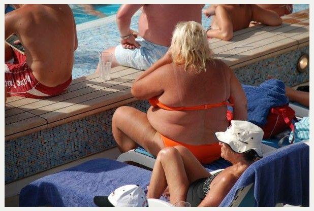 PERSONALLY SPEAKING: Jenny Amphlett looks at Brits behaving badly on the 'Costa del Cringe'