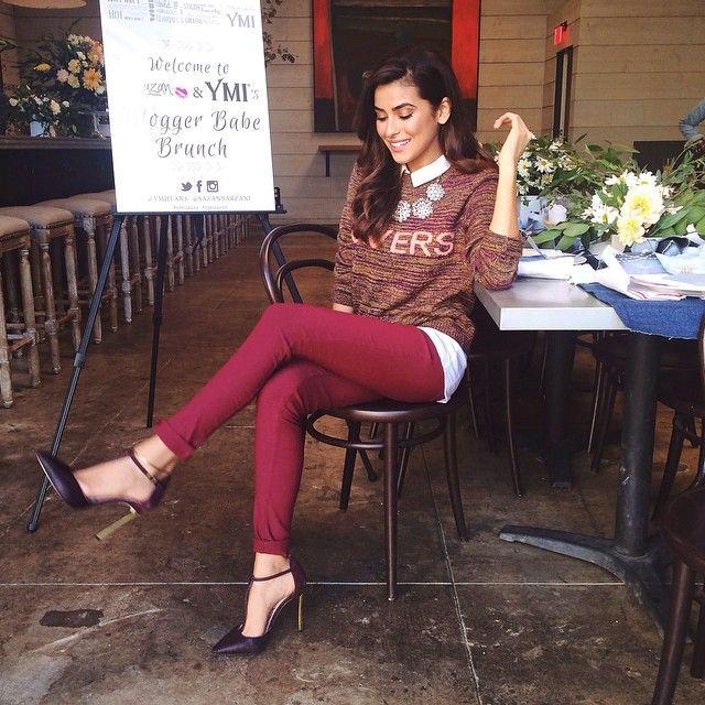 SAZAN @sazanbarzani Today's outfit fo...Instagram photo | Websta (Webstagram)