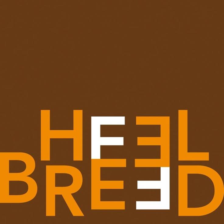 Logo HeelBreed