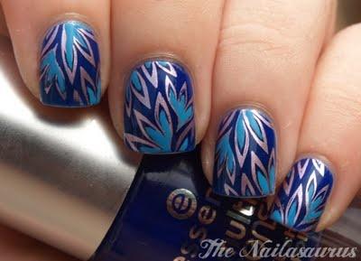 Top Nail Art Stamping Tips