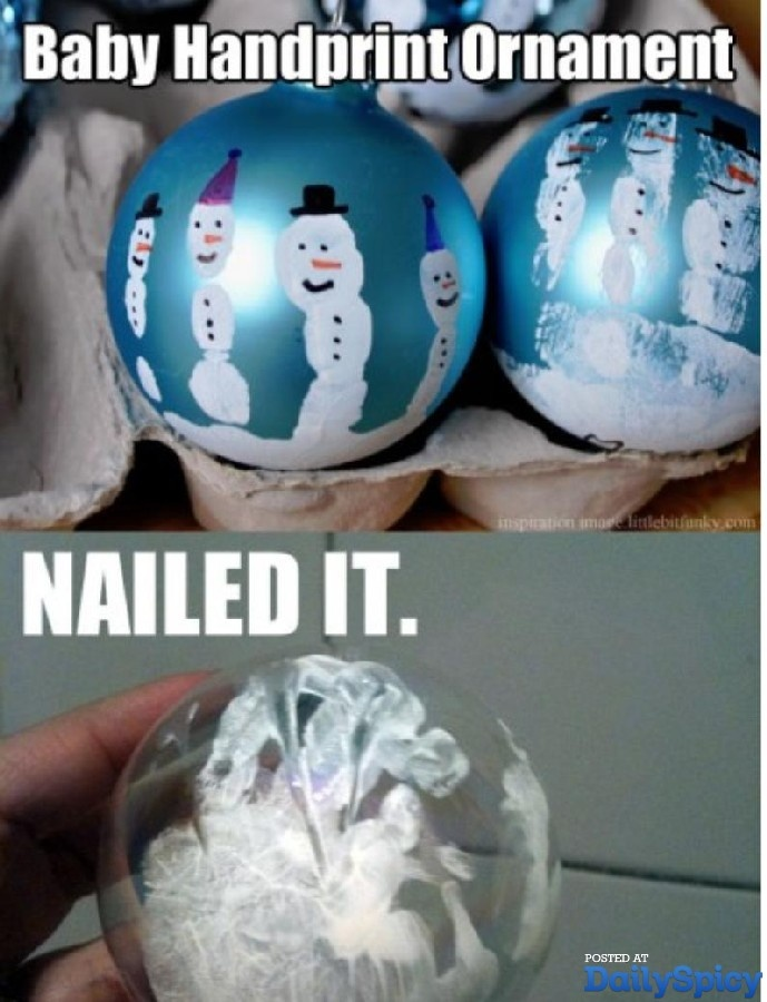 Pinterest Christmas Ornaments Crafts