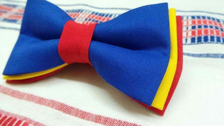 Papion tricolor!