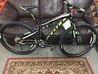 2015 Scott Spark 960 Medium Frame Full Suspension Mountain Bike
