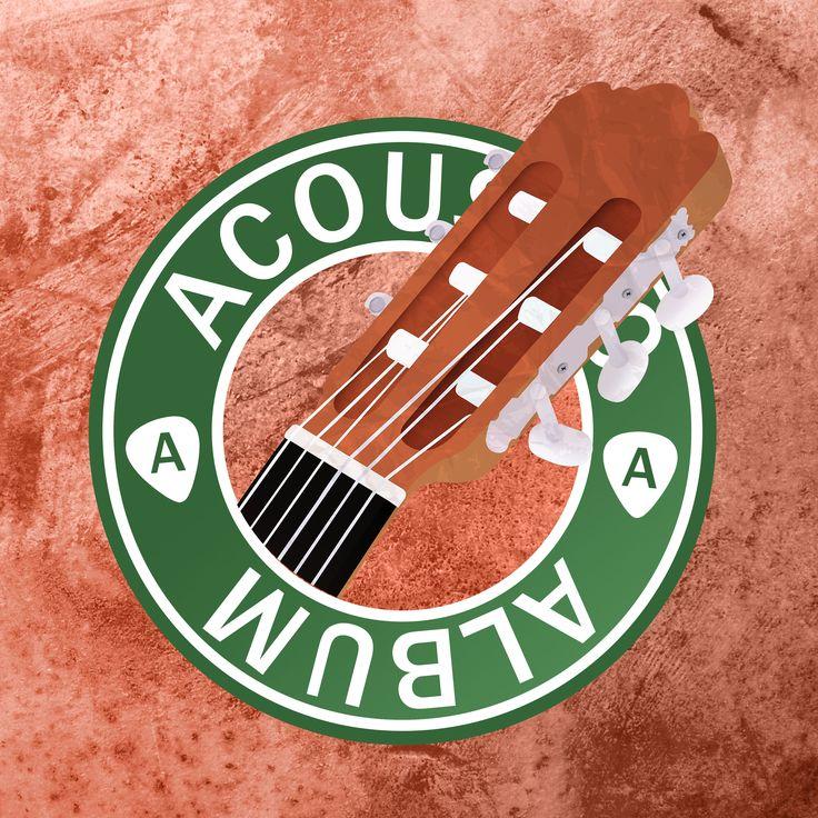 Acoustic Album Cover
