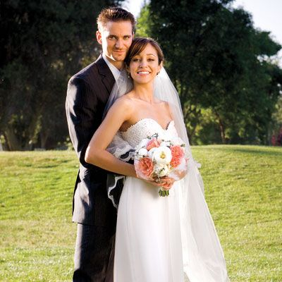 The Love Story - Celebrity Wedding  Autumn Reeser  amp  Jesse Warren    Autumn Reeser Husband